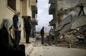 Syria scud