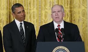 Obama & Brennan