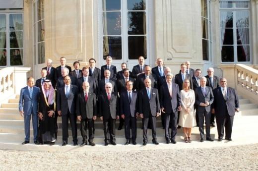 Conférence de Paris sur l'Irak