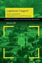 Janina Dill_Legitimate target