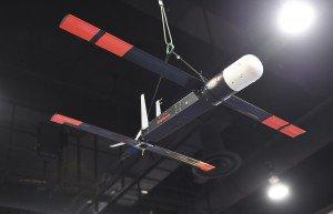 Le programme LOCUST de la Navy permettra à plusieurs mini-drones d'opérer de façon autonome en essaim