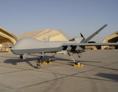 """Le MQ-9 Reaper: le drone des """"signature strikes"""""""