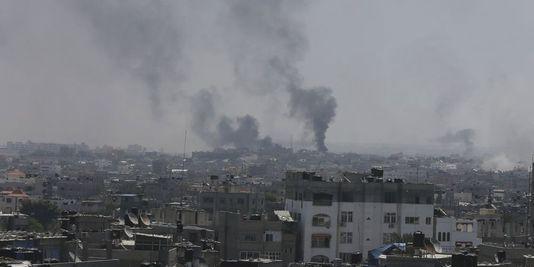 Rafah 1_08_2014