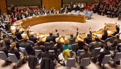 Résolution 2249 du Conseil de Sécurité