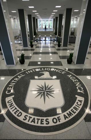 La CIA, une des agences de nomination